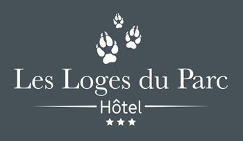 Logo Loges du Parc